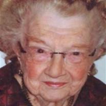 Vivian Dicken Hale