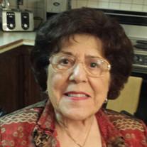 Mrs. Lena Helen Neser (nee Iannone)