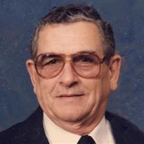 Henry Ross Gibson