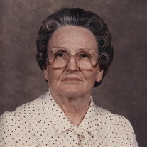 Ouita Maxine Bryant