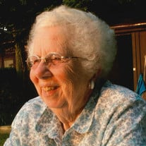 Geraldine M. Ling