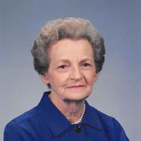 Mrs. Anita June Henson