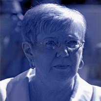 Ms. Karyn Loretta Ford