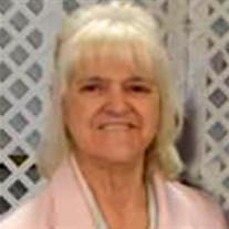 Geraldine Duhe Vicknair