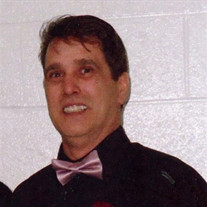 Stephen Lawrence Elder
