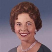Norma Claire Quintana Gauthreaux