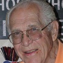 Jerry Dorenbush