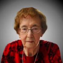 Thea Aschkenase