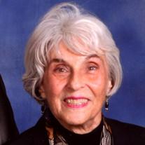 Janie  Wade Bobbitt