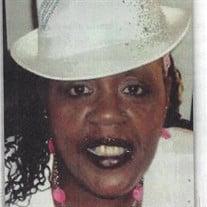 Mrs.  Violet Mae Holloway
