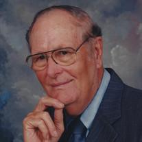 Wilbur Sidney Overstreet