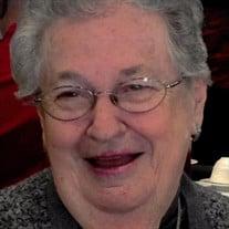 Joanne  G. Hildebrandt
