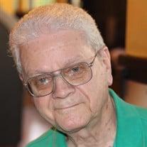 Donald E  Rosenberger Obituary - Visitation & Funeral