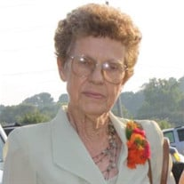 Bobbie Ann Butler