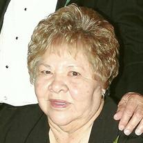 Anita Richarte