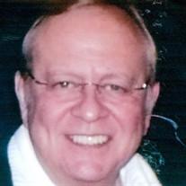 Philip Robinson Merry Sr.