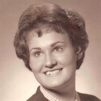 Sally Ann Evrist