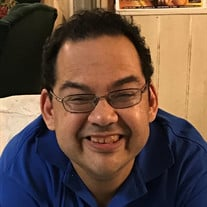 Roland M. Saavedra