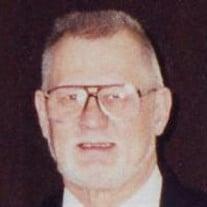 Raymond Norman Ptak