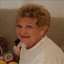 Janice Louise Gathings