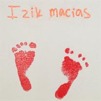 Izik Alonso Macias