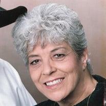 Phyllis Margaret Pamplin