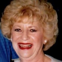Marcia K. Pinkus