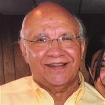 Jose Filiberto (Fil) Garcia  Jr.