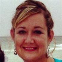 Melanie Sharp Vance