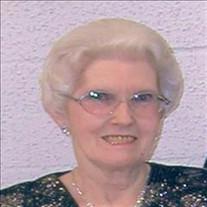 Myrtle Louise Jones