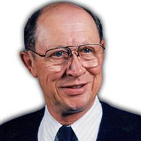 James Paul Hutchison