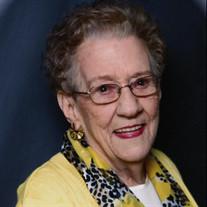 Anne Mahu