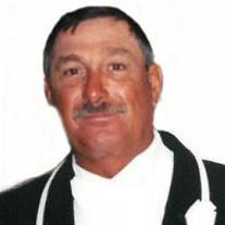 Roy Newton of Bethel Springs, TN