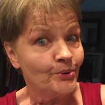 Linda June Graf