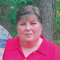 Mrs. Debra Bruce Robertson