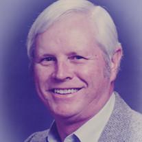 James Eugene Newby