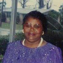 Mrs. Winifred Muriel Dawson