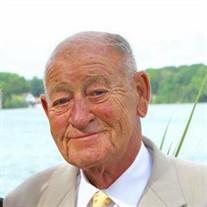 Raymond W. Murphy