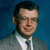 Marvin Ralph Price