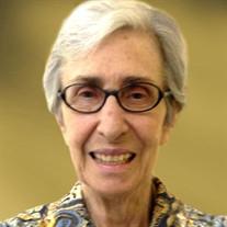Betty Doris Layne Nelson