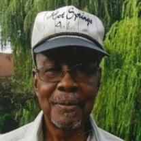 Mr. William Elmer Witherspoon