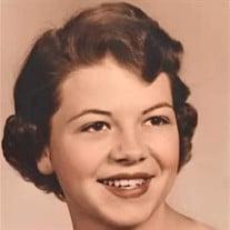 Lorraine Mary Hathaway