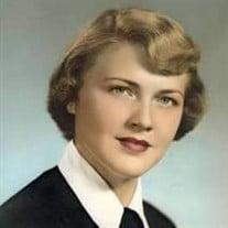 Margaret  Jo McAfee