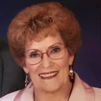 Lula Beatrice McCain