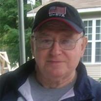 William A. Hanley