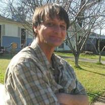 Brent Lea Morgan Sr.
