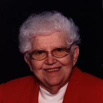 Marilyn J. Beard