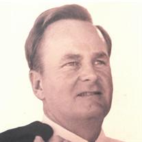 Joseph Kitchin McLawhorn Jr.