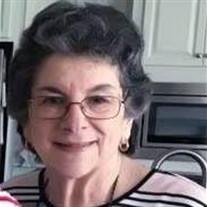 Linda Weisberg Rosenberg