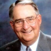 Eugene Francis Motter